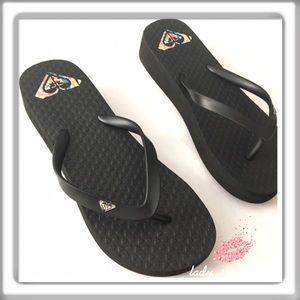 Roxy Foam Flip Flops